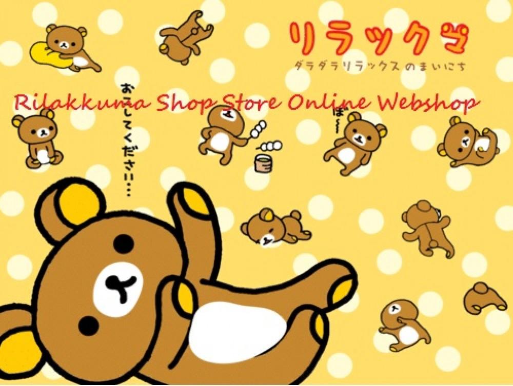 rilakkuma online shop   vivi clothes   rilakkuma shop